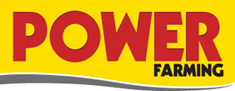 Power Farming logo
