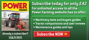 Subscribe to Power Farming