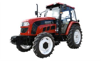 Foton tractor