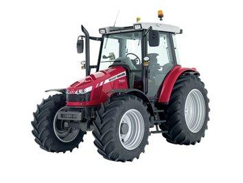 Massey Furguson tractor